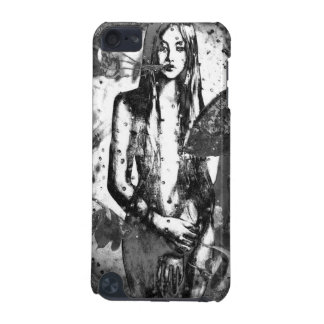 Ipod)touch_The mermaid iPod Touch 5G Cases