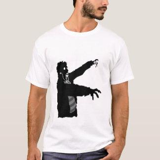ipod zombie T-Shirt