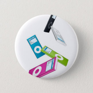 ipods button