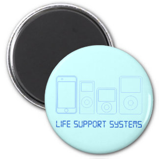iPods Magnet