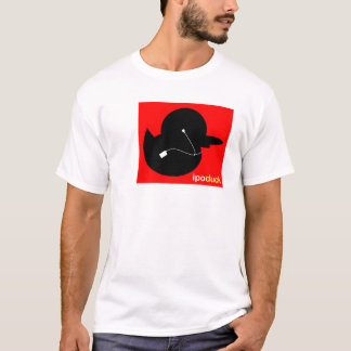 ipoduck T-Shirt