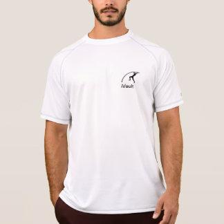 iPoleVault workout shirt-sleevless T-Shirt