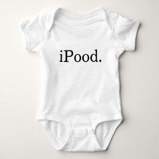 iPood. Baby Bodysuit