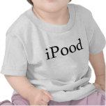 iPood Camisetas