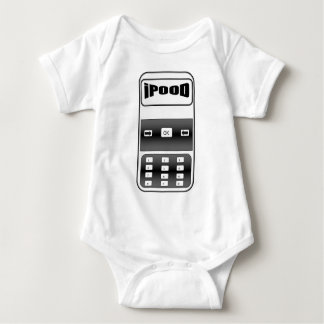 ipood cell phone toddler t-shirt