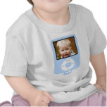 iPood con la foto Camisetas