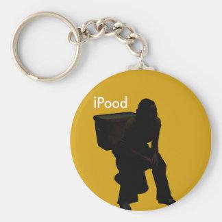 iPood keychain