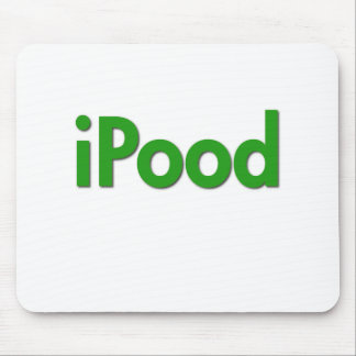 iPood Mouse Pad