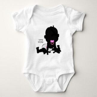 ipoop baby creeper - eat love pray