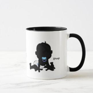 iPoop Mug
