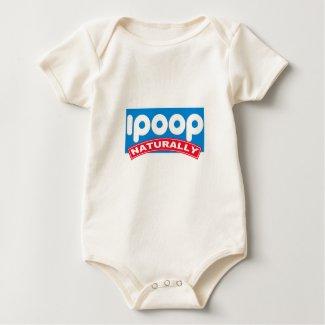Ipoop T-Shirt shirt