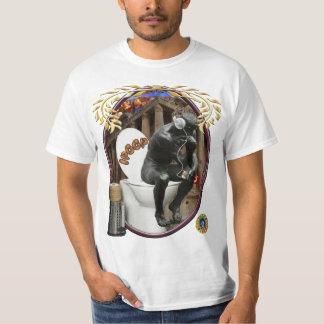 IPoop Thinker Shirt