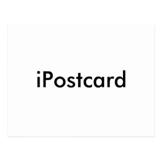 iPostcard Postcard