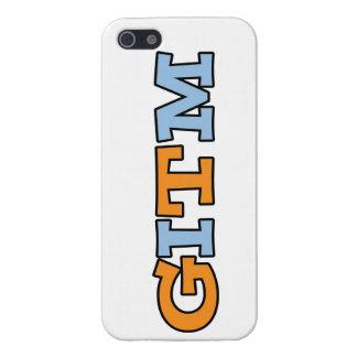 iPphone 5 case