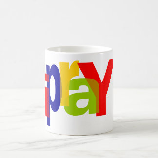 ipray coffee mug