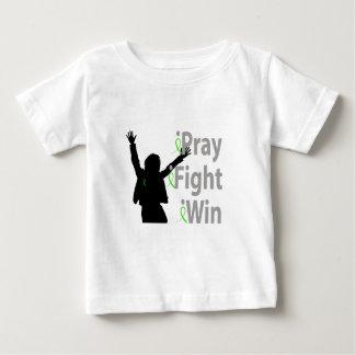 iPray. iFight. iWin. Baby T-Shirt