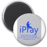 ipray iman