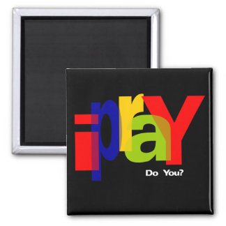 ipraY Magnet