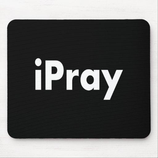 iPRAY Mousepad