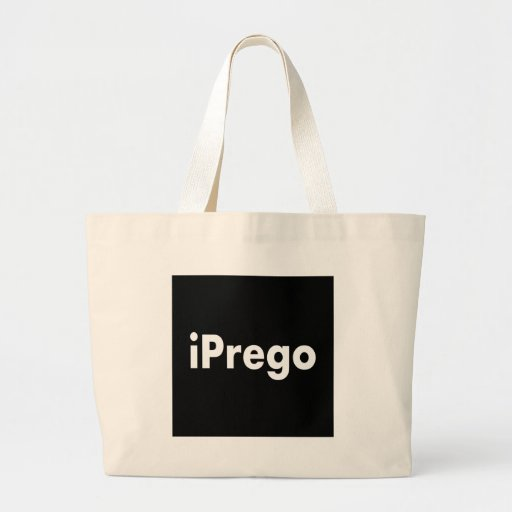 iPREGO embarazada Bolsa De Mano