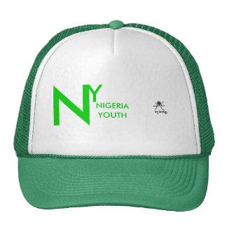 iprince! Lastest Trucker Hat