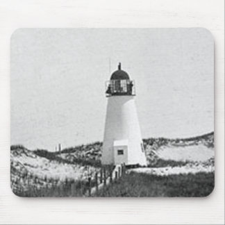 Ipswich Range Lighthouse 2 Mouse Pad