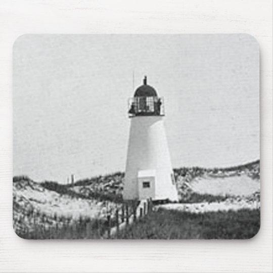 Ipswich Range Lighthouse 2 Mouse Pad