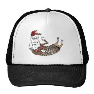 iptamenos trucker hat