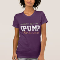 ipump parkinsons tee