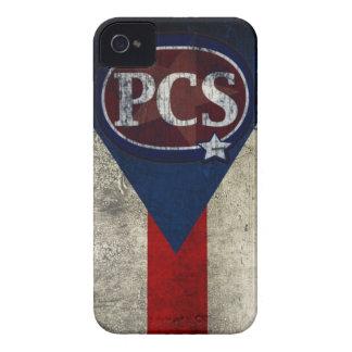 iPure iPhone 4/4s Case
