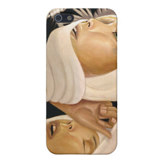 IPUTMYTINYOU-1 iPhone 5 COVER