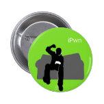iPwn gamer button