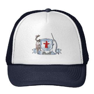 Iqaluit FC hat