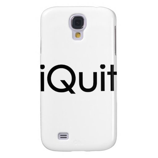 iQuit (trabajos)