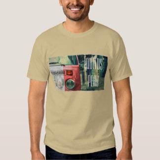 Iquitos Perú Camisas