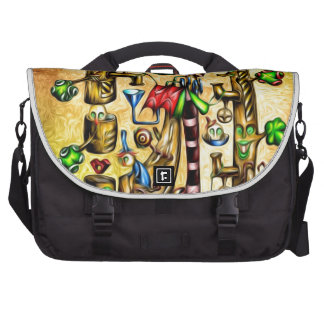 IR0003 Fable fairy fanstasy Bag For Laptop
