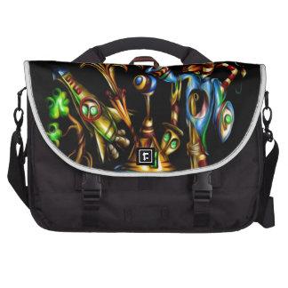 IR0006 Fable fairy fanstasy Computer Bag