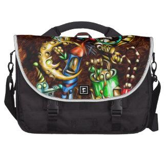 IR0008 Fable fairy fanstasy Laptop Messenger Bag