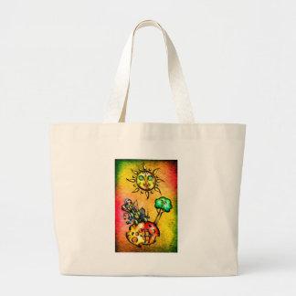 IR0009 Fable fairy fanstasy Tote Bag