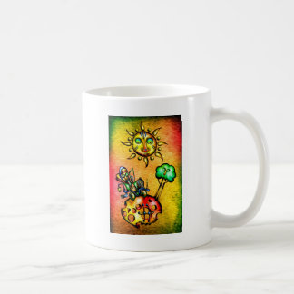 IR0009 Fable fairy fanstasy Coffee Mugs