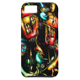 IR0011 Fable, fairy, fanstasy iPhone SE/5/5s Case