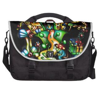 IR0012 Fable fairy fanstasy Laptop Bags