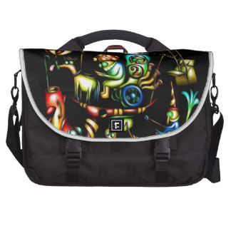 IR0013 Fable fairy fanstasy Commuter Bags
