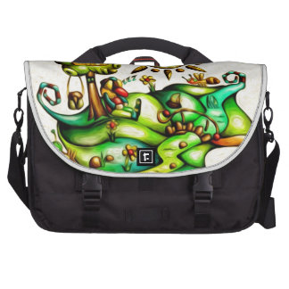 IR0014 Fable fairy fanstasy Bags For Laptop