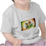 IR0014 fábula, hada, fanstasy Camisetas
