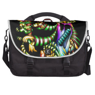 IR0015 Fable fairy fanstasy Commuter Bags