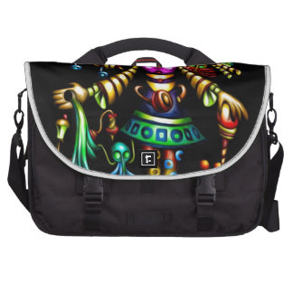 IR0016 Fable fairy fanstasy Bag For Laptop