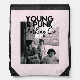 Ir-Bolso de Radtastic de YOUNG&PUNK [Lo] Mochilas