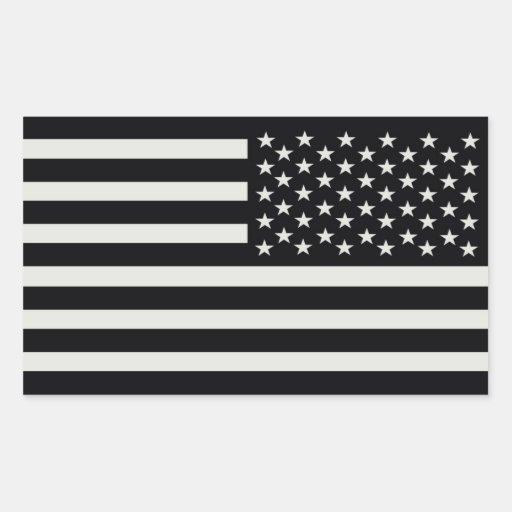 IR Flag Sticker