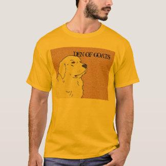 Ir Por El Oro por Hombres by Rench Me - Customized T-Shirt